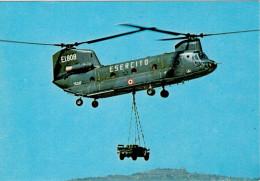 "ELICOTTERO  CH -47 C  ""CHINOOK""     (NUOVA) - Elicotteri"