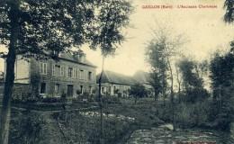 GAILLON L'ancienne Chartreuse (98) - Sin Clasificación
