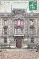 75. PARIS. Ecole Des Arts Et Manufacture. 191 - France