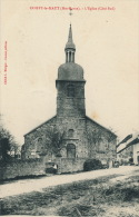 COIFFY LE HAUT - L'Église - France