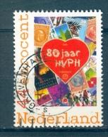 Netherlands, Yvert No 2488 - Period 1980-... (Beatrix)