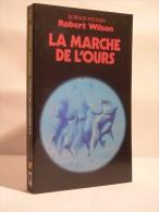 LA MARCHE DE L'OURS - Presses Pocket