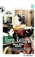 CINEMA DVD - USA 1936 - MARY OF SCOTLAND - MARIA ESTUARDO  - KATHARINE HEPBURN  DIR JOHN FORD   - RKO RADIO PICTURE    L - History