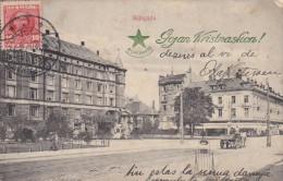 ALLEGADE ESPERANTO - Danimarca