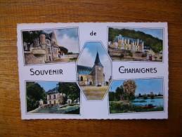 Souvenir De Chahaignes , Multi-vues - Autres Communes
