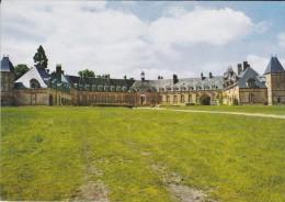 78----GAMBAIS----château De Neuville---voir 2 Scans - France