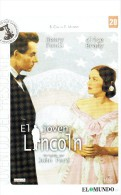 CINEMA DVD - USA 1939 -YOUNG MR.LINCOLN - EL JOVEN LINCOLN - HENRY FONDA - ALICE BRADY  DIR JOHN FORD   - RKO RADIO PICT - History