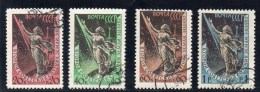 RUSSIE 1957 O - Gebruikt