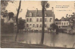 BRUXELLES  - MOLENBEEK: Ferme De Claerenveld - Molenbeek-St-Jean - St-Jans-Molenbeek