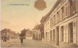 ZWYNDRECHT-WAES: Dorp - Zwijndrecht