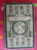 Almanach Hachette 1905. Petite Encyclopédie De La Vie Pratique. Cartonné - Libri, Riviste, Fumetti