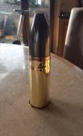 Obus 37mm &fuse, Fuze, Fusée, Ontsteker WWI GM1 1914-18 Marine  Duits Allemand German Munition Shell Grenade - 1914-18