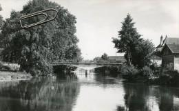 JALIGNY -03- LE PONT SUR LA BESBRE - Autres Communes
