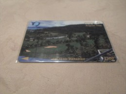 JAMAICA - Nice Magnetic Phonecard As On Photo - 19JAMB - Jamaïque