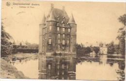 STEENOCKERZEEL: Chateau De Ham - Steenokkerzeel