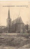 BRUXELLES  -  SCHAERBEEK: Ancienne Eglise Saint-Servais - Schaarbeek - Schaerbeek