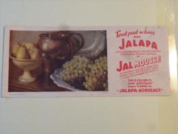Jalapa Bordeaux Tout Peut Se Laver - Produits Ménagers