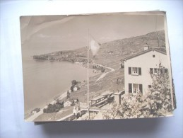 Onbekend Unknown Unbekannt Inconnu 40 Schweiz / - Postkaarten