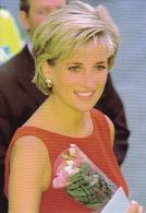 Diana - Princess Of Wales - At Northwick Park Hospital - July 1997 - Non Classés