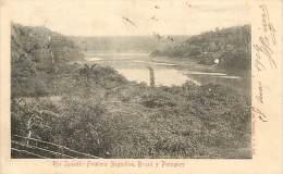 A16-2792 :   ARGENTINE   RIO IGUAZU