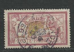 1902 USED Alexandrie - Usati