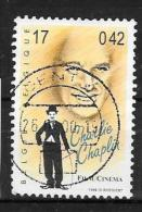 2873 Gent X - Used Stamps
