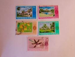 TRINIDAD & TOBAGO   1978   LOT # 2 - Trinité & Tobago (1962-...)