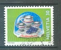Switzerland, Yvert No 1649 - Zwitserland