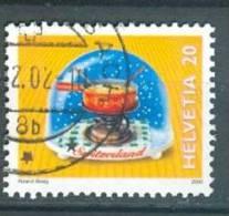 Switzerland, Yvert No 1648 - Zwitserland