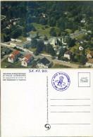 Ak Deutschland - Stadtbergen B. Augsburg - Diözesan - Exerzitienhaus - Augsburg