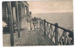 BAR-12   BARBADOS : One Of The Galleries At Bath Hotel - Barbados
