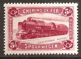 FEH-1497           TR   177  ** - Chemins De Fer