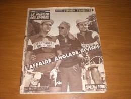 LE MIROIR 1960 MAGAZINE FRANCE SPORT - Deportes