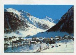 SWITZERLAND - AK 258692 Samnaun Im Unterengadin - GR Graubünden
