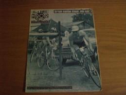 LE MIROIR 1956 MAGAZINE FRANCE SPORT - Deportes