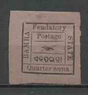 India. 1890_Bamra - Bamra