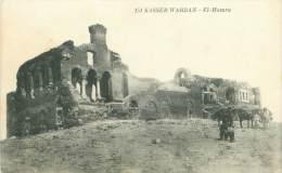 KASSER WARDAN - El-Hamra - Syrie