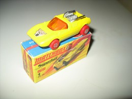 MATCHBOX 1 MOD ROD - Matchbox (Lesney)
