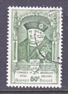 BELGIUM   435   (o) - Belgium