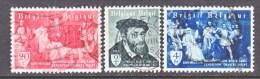 BELGIUM   485-7   (o) - Belgium