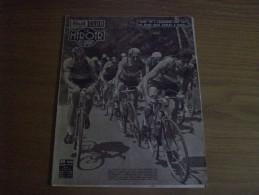 LE MIROIR 1953 MAGAZINE FRANCE SPORT - Sport