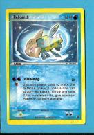 POKEMON 2006 - Relicanth - 60 HP - 50 / 106 - 2 SCANS - Pokemón