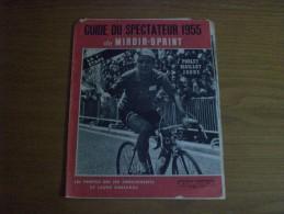 LE MIROIR 1955 MAGAZINE FRANCE SPORT - Sport