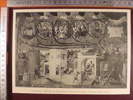 IL1928/21 Lorenzo Lotto, Storie Della Vita Di Santa Barbara - Ohne Zuordnung