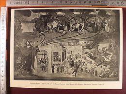 IL1928/22 Lorenzo Lotto, Storie Della Vita Di Santa Barbara - Ohne Zuordnung