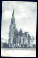 Cpa De Belgique  Coxyde  L' église    FEV16 11 - Belgique