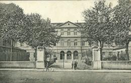 25  PONTARLIER - LE COLLEGE (ref 22761) - Pontarlier