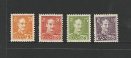 VENTE LOT  No  D  /   0 0 2  Stamps Collection DANEMARK - Non Classés