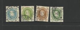 VENTE LOT  No  D  /   0 0 3  Stamps Collection DANEMARK - Non Classés