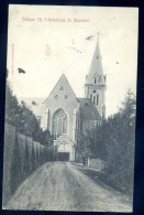 Cpa De Belgique Maredret Abbaye Ste Scholastique   FEV16 12